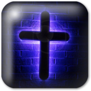 Jesus & Cross Live Wallpaper + Android