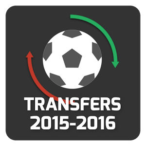 Soccer Transfers 2015-2016 Android