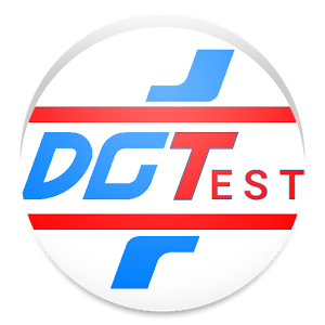 DGTest Autoescuela Android