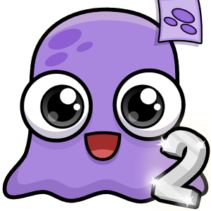 Moy 2 - Virtual Pet Game Android