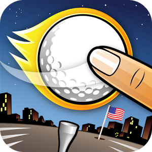 Flick Golf Extreme Android