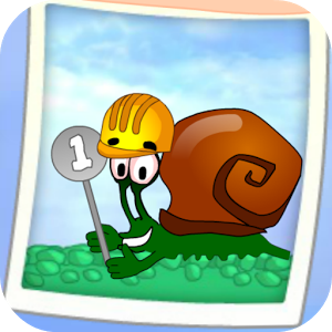 Snail Adventure Game Android
