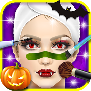 Halloween SPA - kids games Android