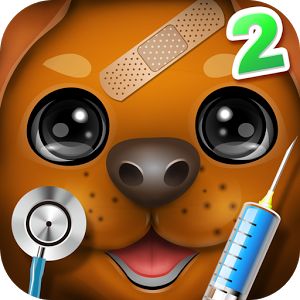 Baby Pet Vet Doctor Android