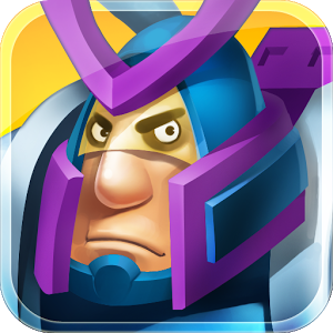 Clash of Heroes Android