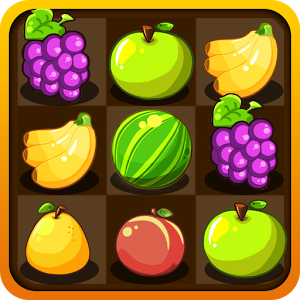 Frutas Bombardeo Android