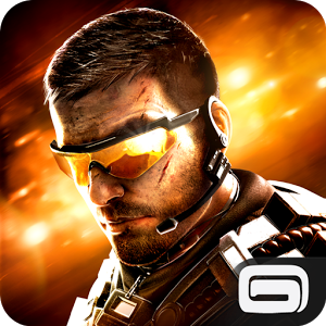 Modern Combat 5: Blackout Android
