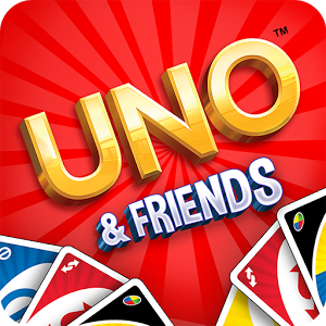 UNO ™ & Friends Android