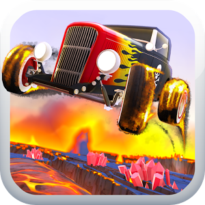 Hot Mod Racer Android