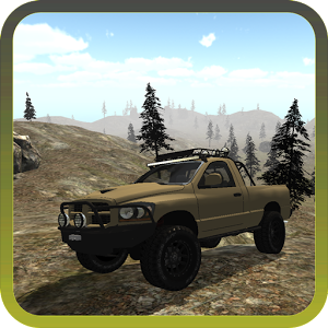4x4 Mountain Racer Android
