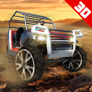 ATV Rally 3D Android