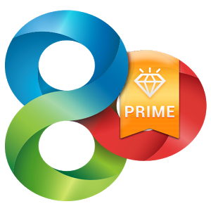 GO Launcher Prime Android
