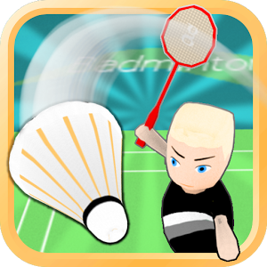 Badminton Smash 3D Android