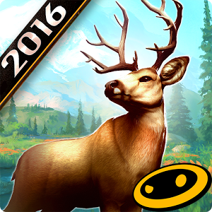 DEER HUNTER 2016 Android