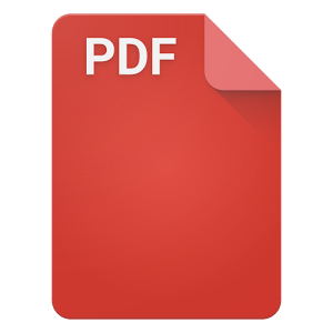 Google PDF Viewer Android