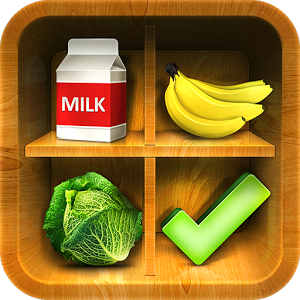 Grocery King Shopping List Android