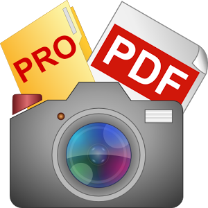 PDF Scanner PRO:Docs scan+ OCR Android