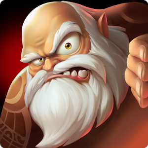 League of Angels -Fire Raiders Android
