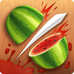 Fruit Ninja Free Android