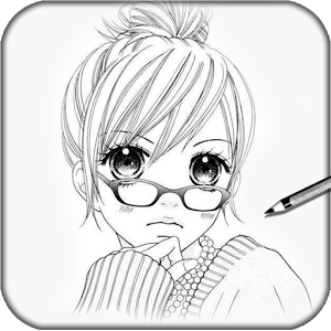 Learn to Draw Anime Manga Android