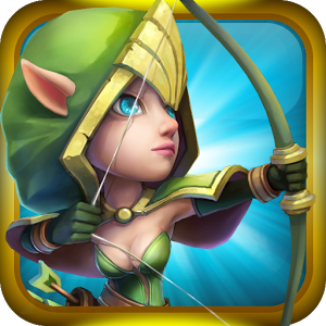 Castillo Furioso: Castle Clash Android