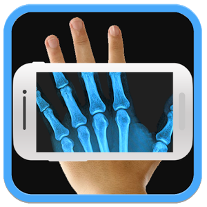 X-Ray Scanner Android