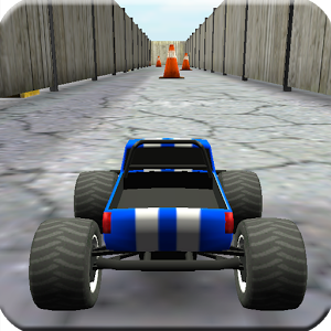 Toy Truck Rally 3D Android