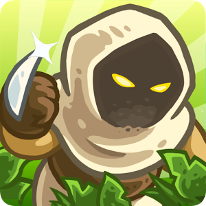 Kingdom Rush Frontiers Android