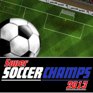 Super Soccer Champs - SALE Android