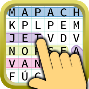 Word Search Evolution Android