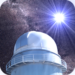 Mobile Observatory - Astronomy Android