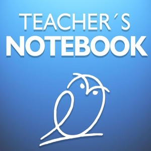Teacher's Notebook Android