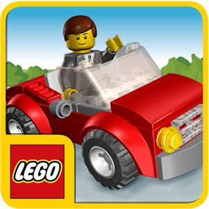 LEGO® Juniors Create & Cruise Android