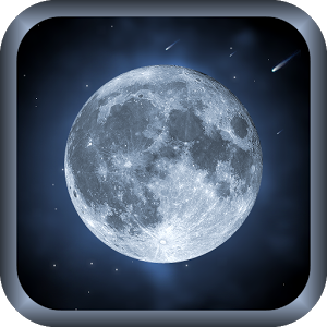 Deluxe Moon - Moon Calendar Android