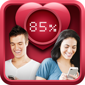 Love Calculator (%) Simulator Android