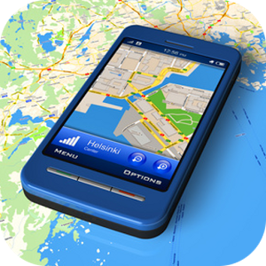 Maps and navigation Android