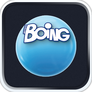 Revista Boing Android