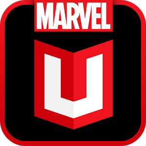 Marvel Unlimited Android