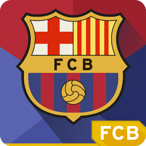 FC Barcelona Official App Android