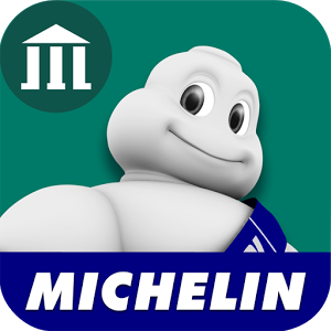 Michelin Travel Android