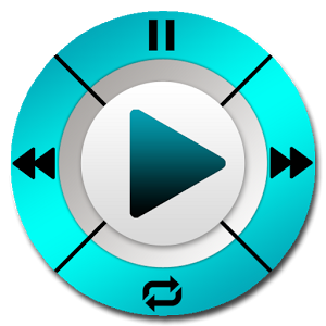 Laya Music Player Android