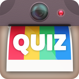 PICS QUIZ - Guess the words! Android