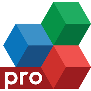 OfficeSuite Pro 7 (PDF & HD) Android