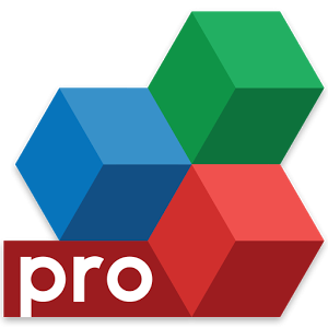 OfficeSuite 8 Pro (Trial) Android