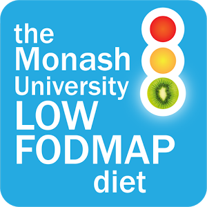The Monash Uni Low FODMAP Diet Android