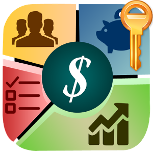 Expense Manager Key Android
