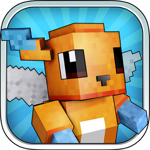 Pixelmon Hunter Android