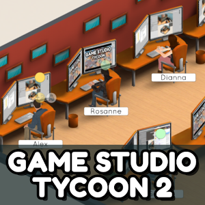 Game Studio Tycoon 2 Android