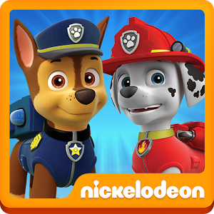 PAW Patrol: Rescue Run Android