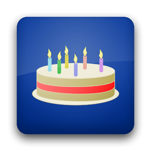 Birthdays Android